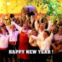 Le Ligure Nice Restaurant - Happy New Year 2015