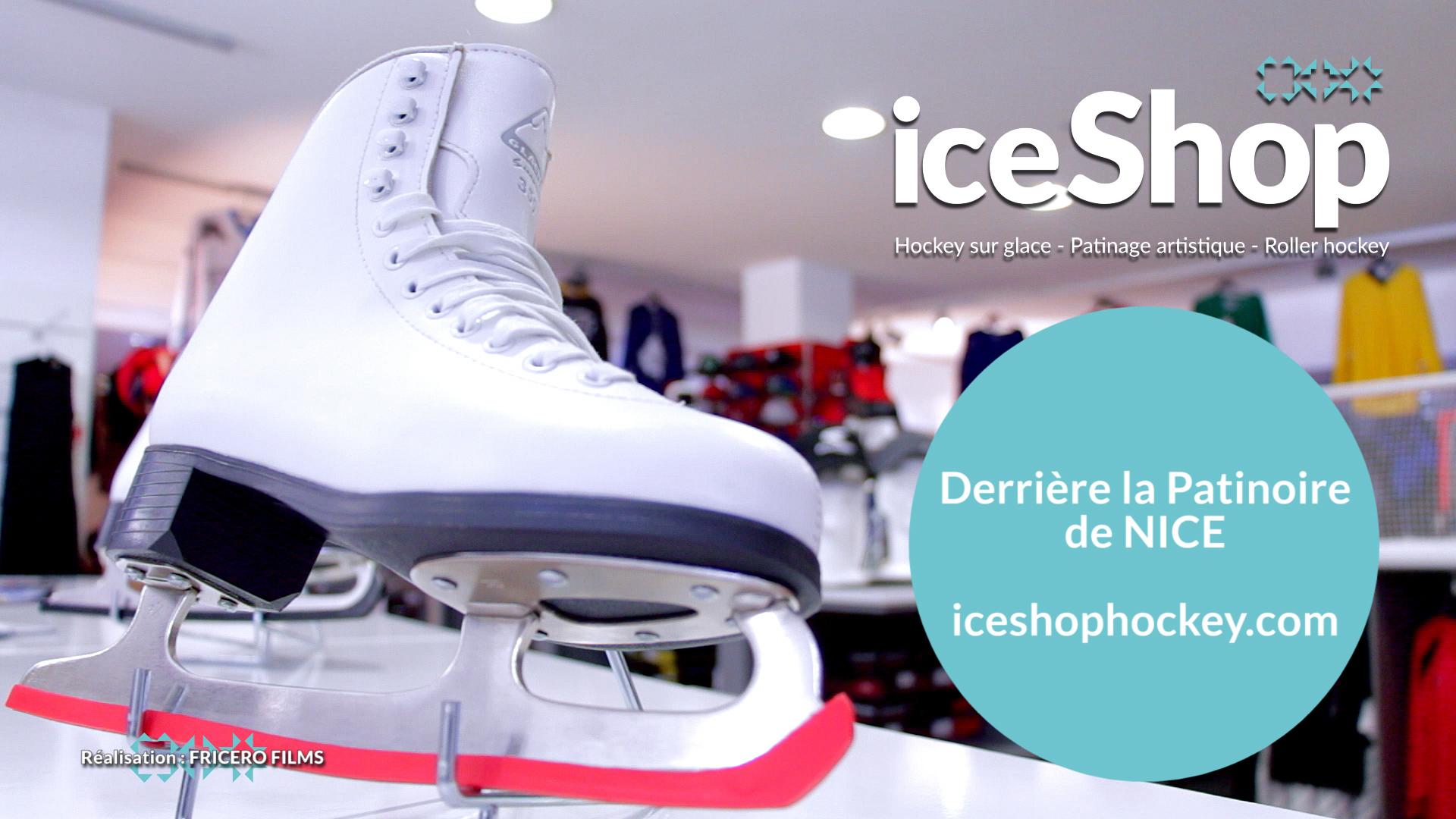 IceShop (Bauer Store)