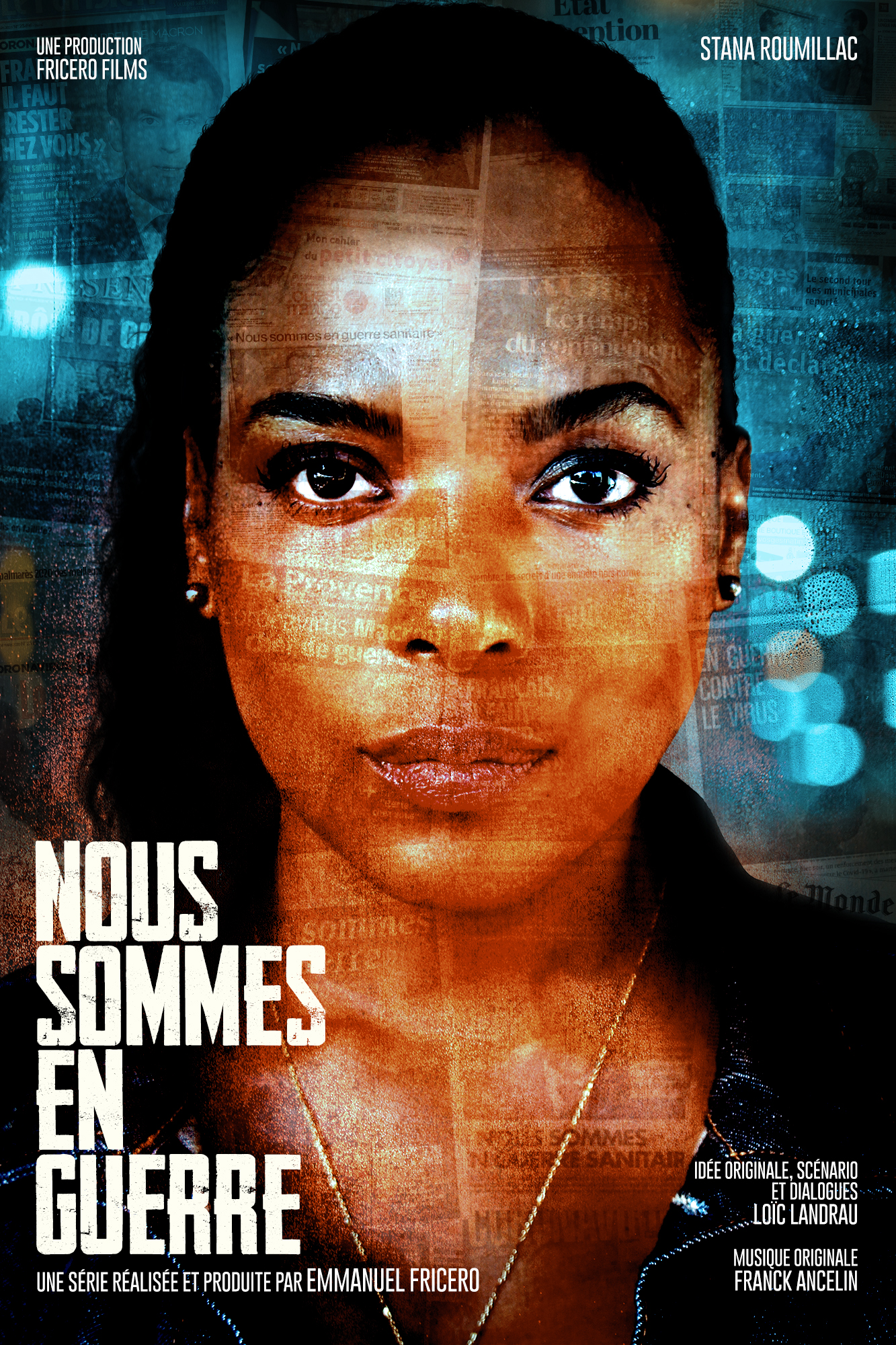 Affiche / Synopsis