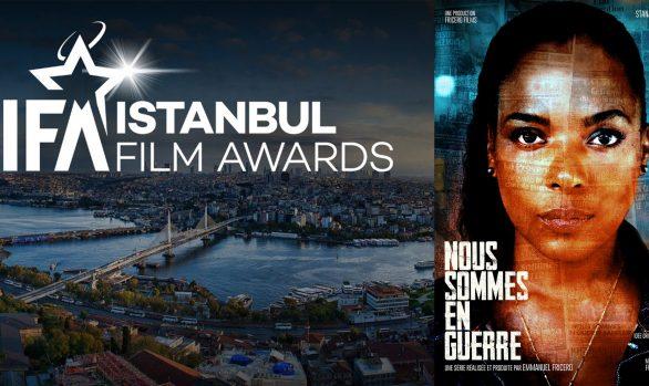 Sélection Officielle à l'IFA Istanbul Film Awards en Turquie